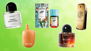 Best men's aftershave 2021: The ideal gift for Father's Day