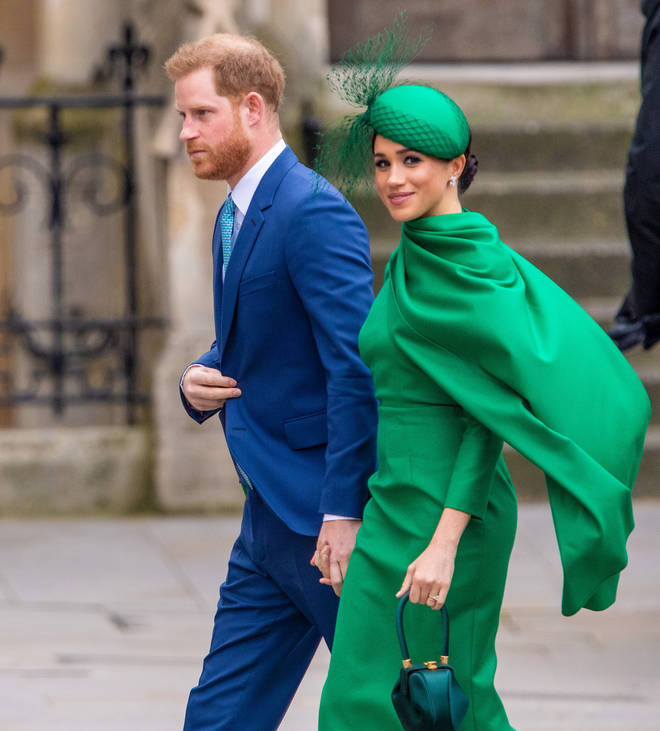 Meghan and Harry's new baby could be the reason behind the rise in popularity of the name Lily