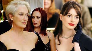 The creator of Devil Wears Prada has teased a movie sequel