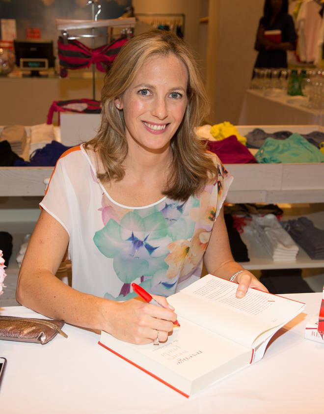 Lauren Weisberger wrote a sequel to The Devil Wears Prada