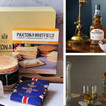 We've got some brilliant boozy and foodie gift ideas for Father's Day