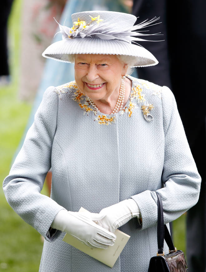The Queen has only ever missed one Royal Ascot year since she started going in 1946