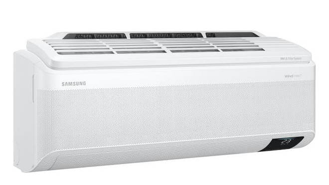 Samsung WindFree Pure Air Conditioner