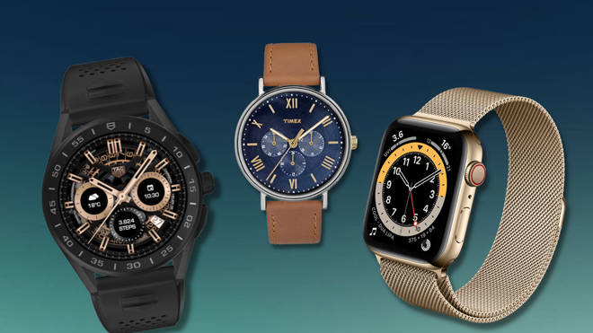 6 men's watches to gift this Father's Day