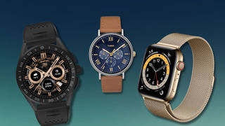 5 men's watches to gift this Father's Day