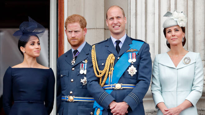 If Meghan attends, she will come face-to-face with William and Kate for the first time since the Oprah interview aired