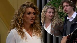 Maya Stepney abused Jacob in Emmerdale