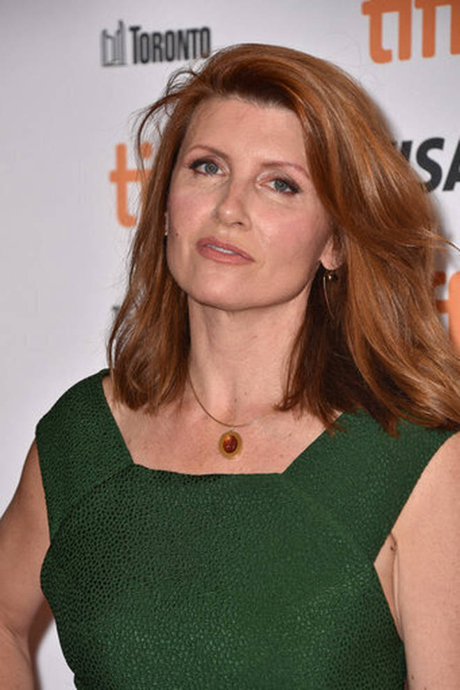 Sharon is known for her roles in a number of popular TV shows