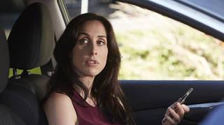 Workin' Moms stars Catherine Reitman