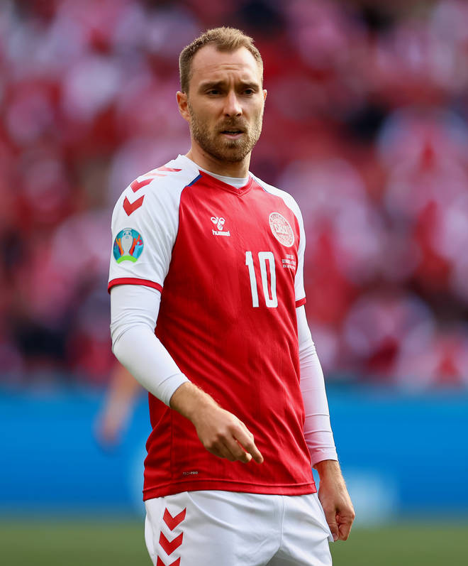 Christian Eriksen has 'accepted' the 'solution', which is an implantable cardioverter defibrillator