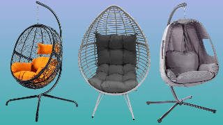 Who doesn't love an egg chair? Here are some of the best available now