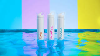 Love Island has launched new water bottles for 2021 series