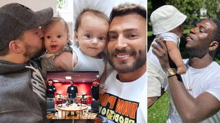Jake, Marcel and Jamie have launched a new podcast exploring what it is to become a father for the first time
