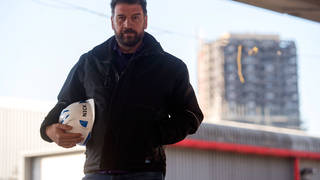 Nick Knowles is most well known as the host of DIY SOS
