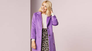 Holly Willoughby Christmas outfit