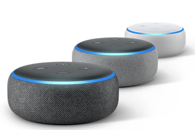 The Amazon Echo Dot (3rd Gen) is currently on offer as part of Prime Day 2021