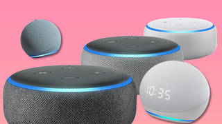 Amazon Echo Dot deals: The best offers and discounts for Prime Day 2021