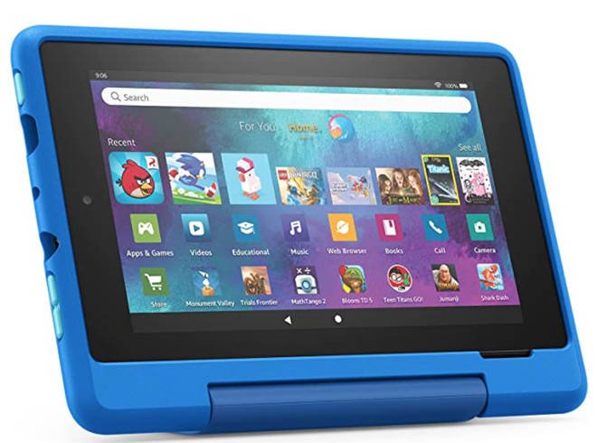 Amazon Fire 7 Kids Pro