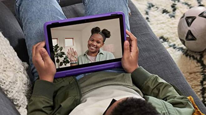 Amazon Fire HD10 Kids Pro