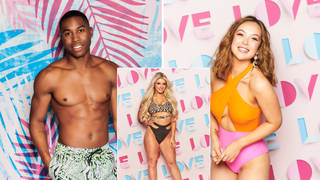 The Love Island cast has been revealed