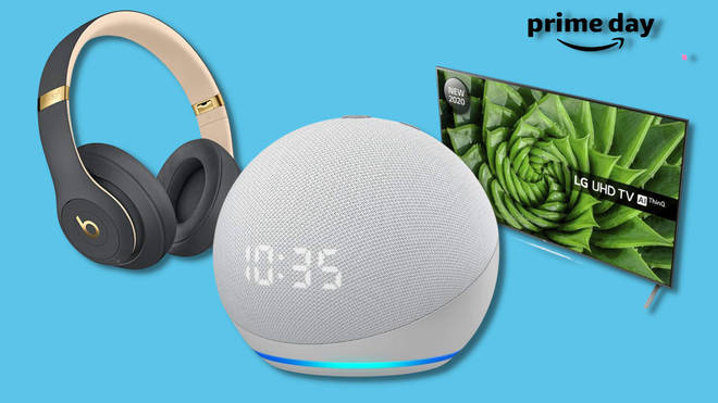 Best Amazon Prime Day tech deals for 2021