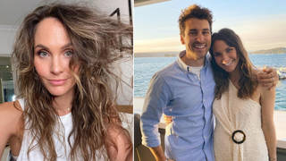 The Bachelor's Laura Byrne has hit back at a mum-shamers