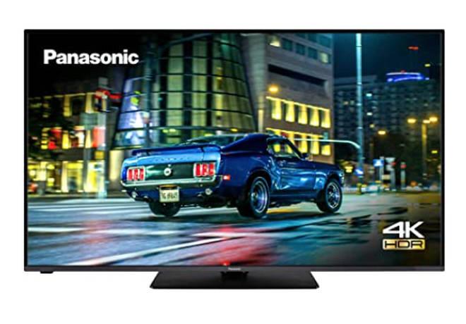 "Panasonic TX-50HX580BZ 50"" 4K Ultra HD Multi HDR LED LCD Smart TV"