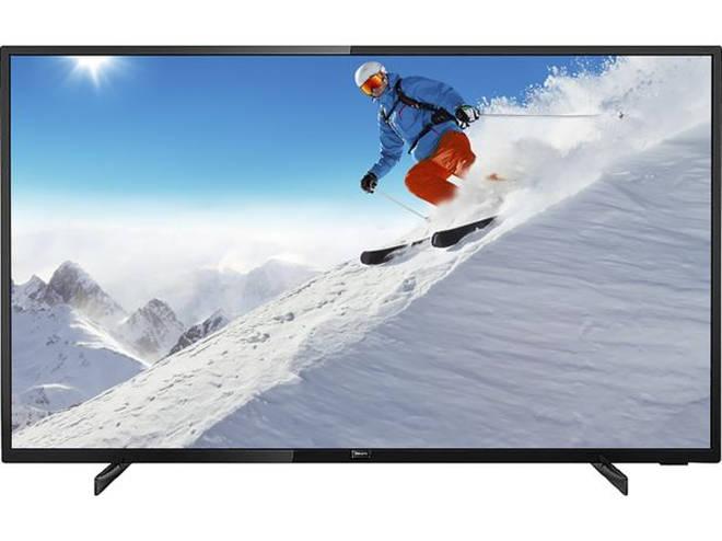 """Philips 43PUS7505/12 43"""" TV"""