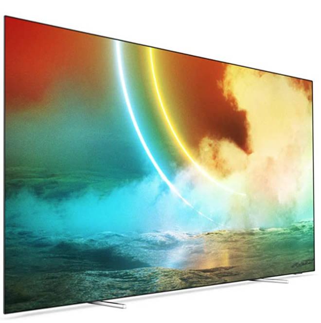 "Philips Ambilight 65OLED705/12 65"" OLED TV"