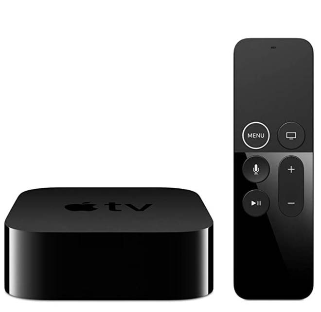 Apple TV (4th Gen, 32GB)