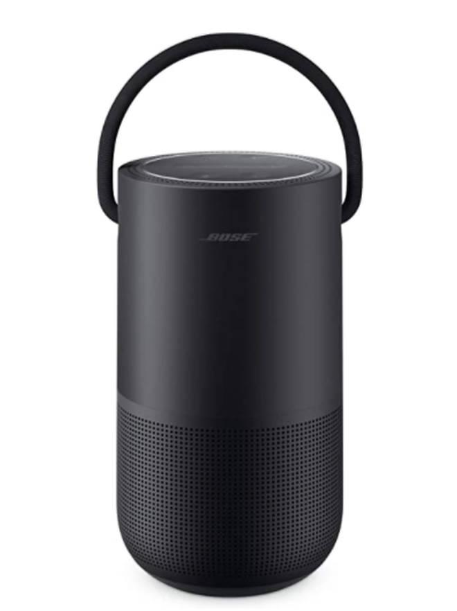 Bose Portable Smart Speaker