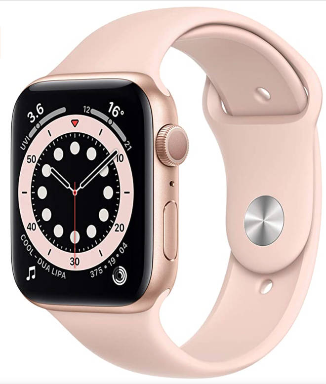 Apple Watch (Series 6)