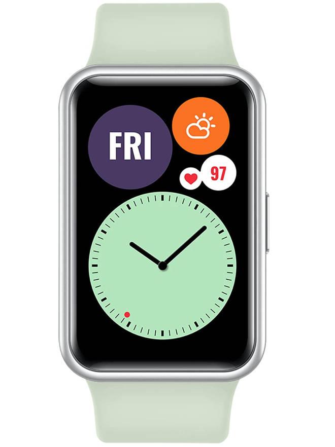 Huawei Watch Fit Smartwatch