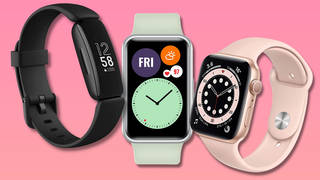 Best smart watch deals for Amazon Prime Day 2021: From Apple to Fitbit