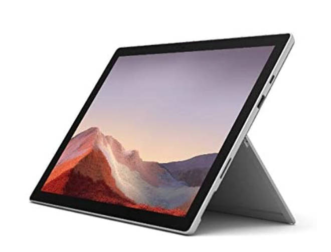 """Microsoft Surface Pro 7 12.3"""" Tablet"""