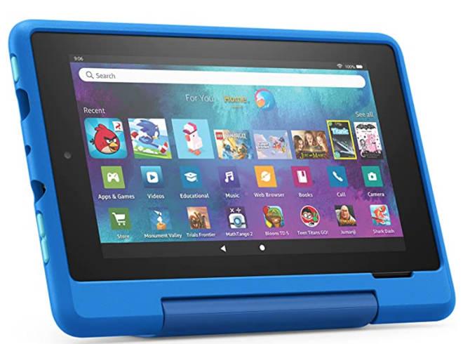 Amazon Fire 7 Kids Pro tablet