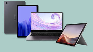 Amazon Prime Day laptop & tablet deals 2021: From ASUS to Lenovo