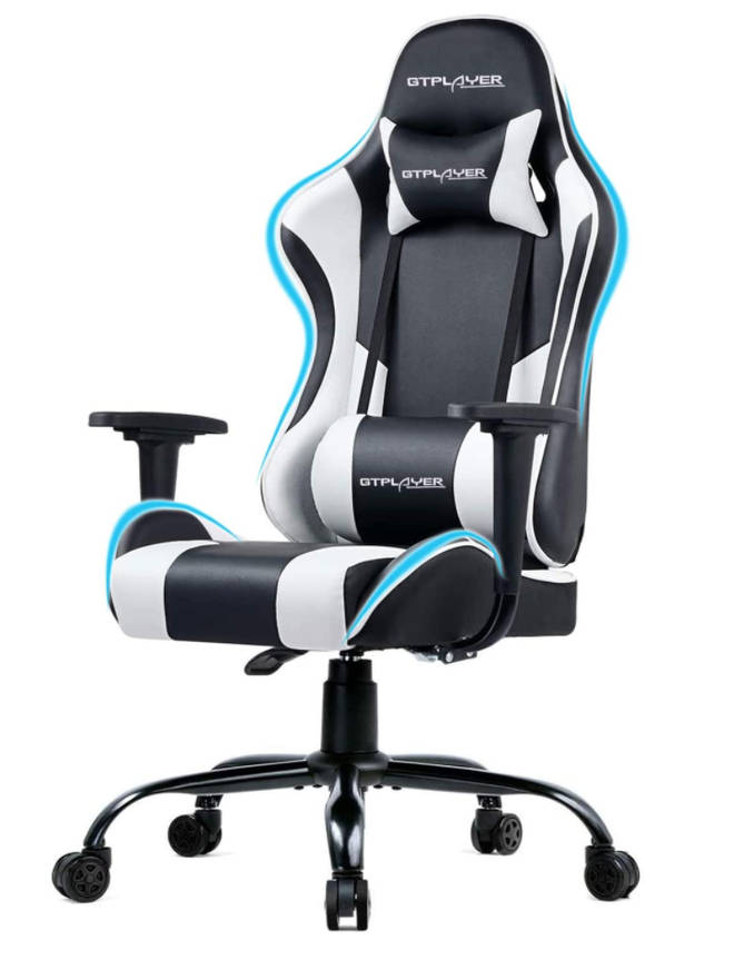 TPLAYER Gaming Chair