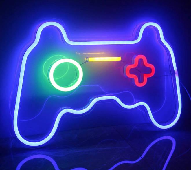 Ineonlife Game Neon Signs Neon Light