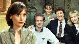 Zoe Tate first appeared on Emmerdale in December 1989