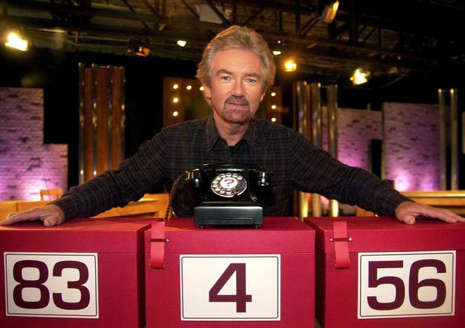 Noel Edmonds is well known as the face of Deal or No Deal