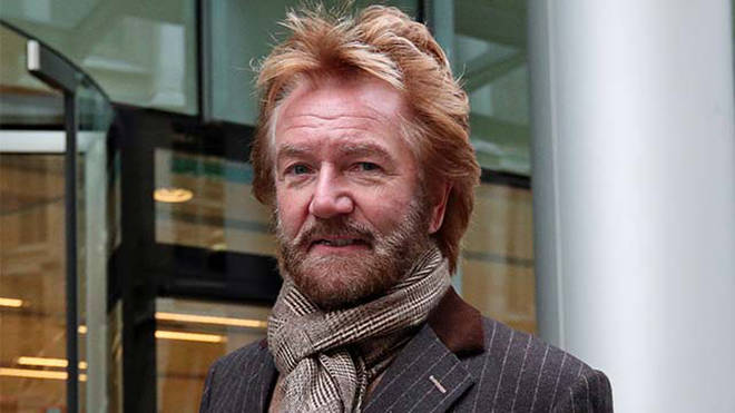 Noel Edmonds is reportedly the 11th I'm A Celeb contestant