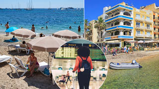 Malta and Ibiza could be added to the green list