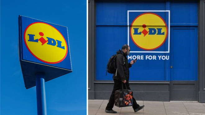 Lidl has announced plans to reach 1,000 stores by the end of 2022