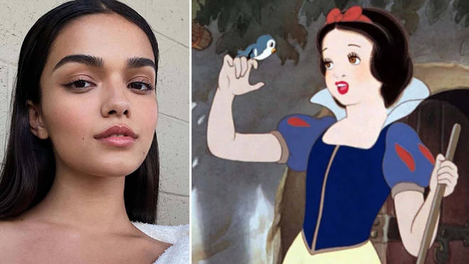 Disney have confirmed Snow White will be made into a live-action remake
