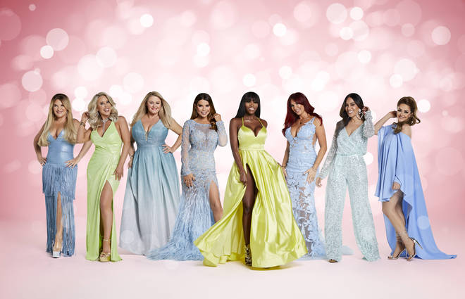 The Real Housewives of Cheshire is back on ITVBe