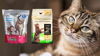 A recall on a number of cat food products has been released amid concerns it is linked to a rise in cat deaths