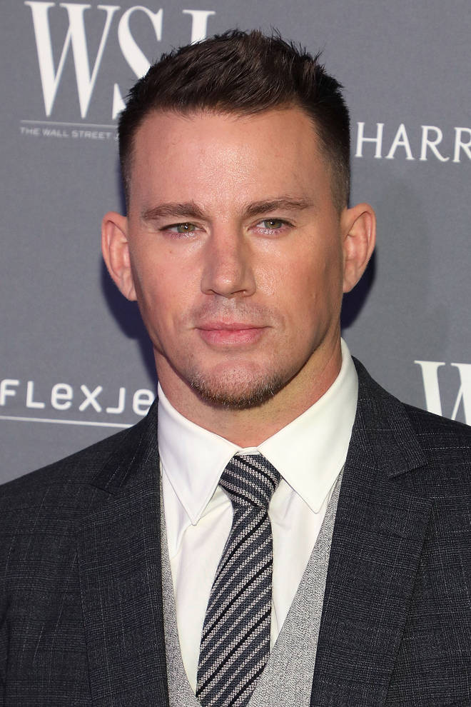 Jessie J is dating Hollywood star Channing Tatum