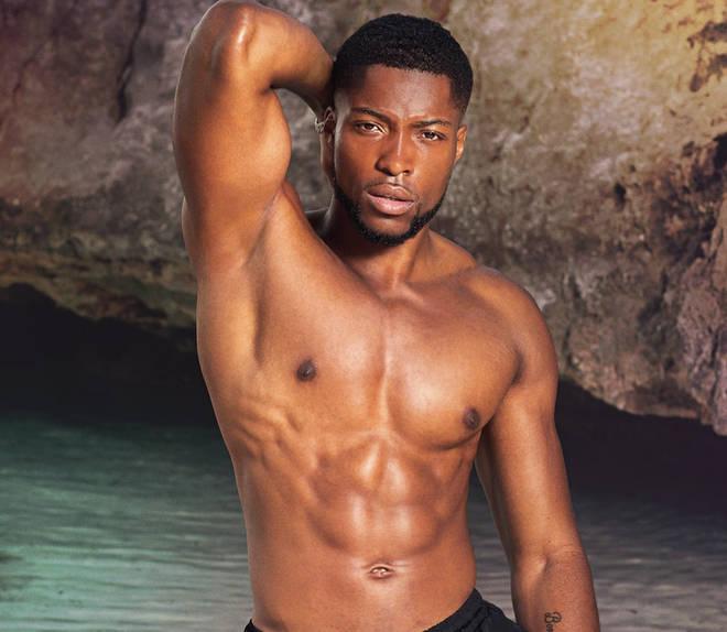 Marvin est un concurrent de la saison 2 de Too Hot To Handle