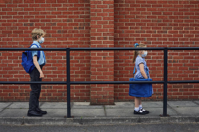 Many people are worried about the impact having time out of the classroom could be having on children
